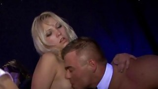 Darlings are having raunchy fun with horny guys