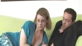 Milf Wasnt Prepared For A Huge Cumload Like This