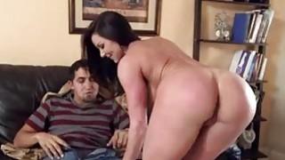 Big booty porn Kendra Lust fucked hard